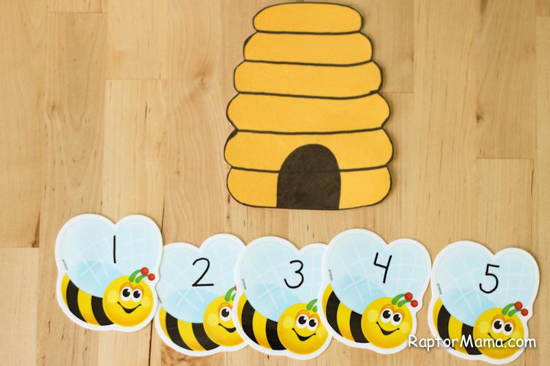 Raptormama B is for Bumblebee_-9
