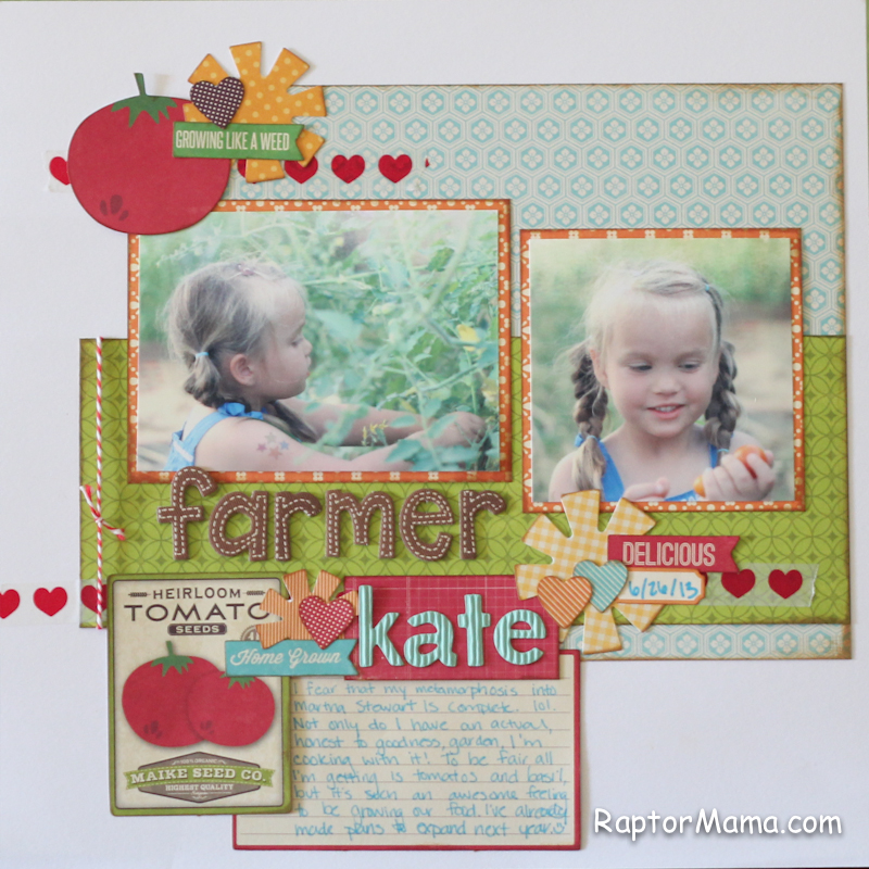 farmer kate- RaptorMama