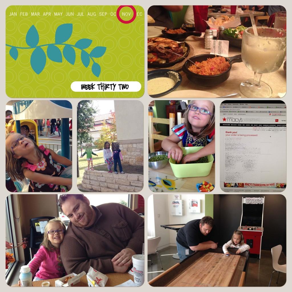 Week 32 A blog