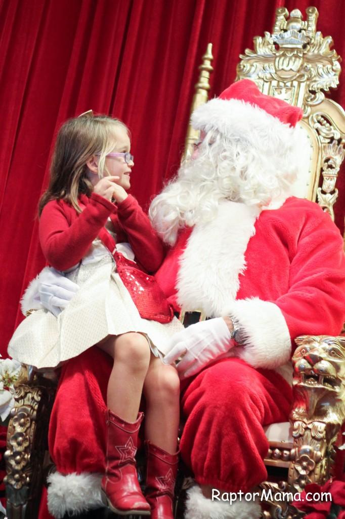 HYC Santa