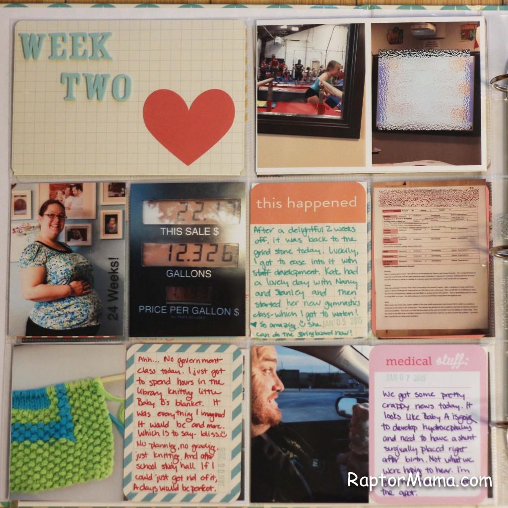 PL Week 2 blog